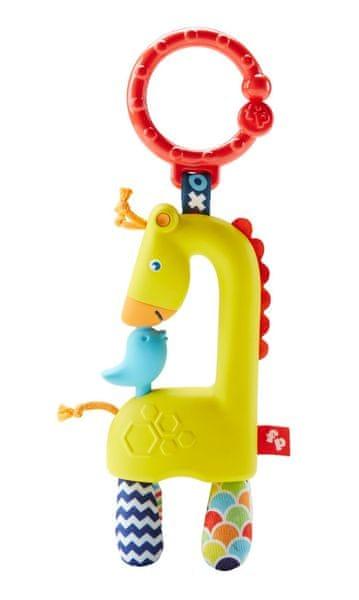 Fisher-Price Závěsná žirafa