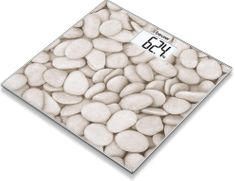 BEURER GS 203 Stone Üvegmérleg