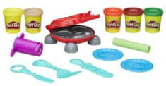 Play-Doh set za pečenje hamburgera