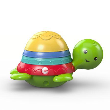 Fisher-Price želvica za kopanje