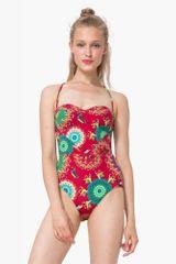 Desigual ženski kupaći kostimi Sonar