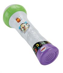 Fisher-Price Mikrofón CZ