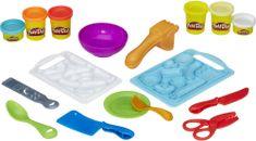 Play-Doh komplet kuhinjskih pripomočkov Kitchen Creation