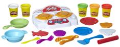 Play-Doh Wesoła kuchenka B9014