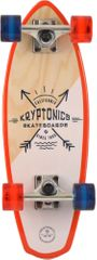 "Kryptonics Mini Fat Cruiser Born Free 23"" Gördeszka"