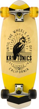 Kryptonics rolka Fat Cruiser Early Bird 30""