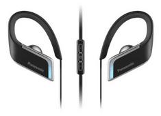 Panasonic Bluetooth slušalice RP-BTS50E, crne