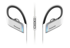 Panasonic Bluetooth slušalice RP-BTS50E, bijele