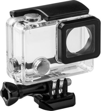 Goobay vodootporno kućište za GoPro kamere (72678)