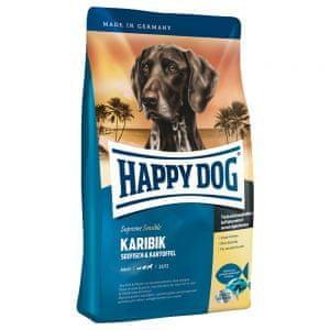 Happy Dog suha hrana za odrasle pse Karibik, 12.5 kg
