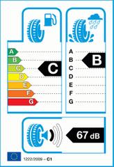 Sava pneumatici Intensa HP 205/55 R16 91V