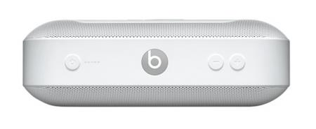 Beats Bluetooth zvočnik Pill+, bel