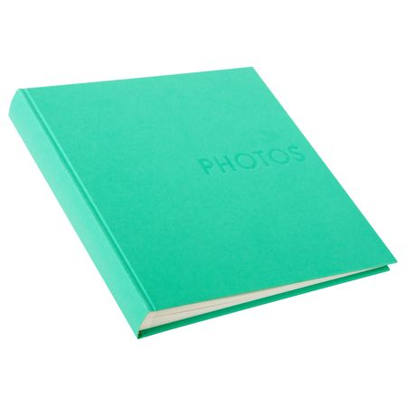 Goldbuch foto album Seda 30x31, 60 strani, moder