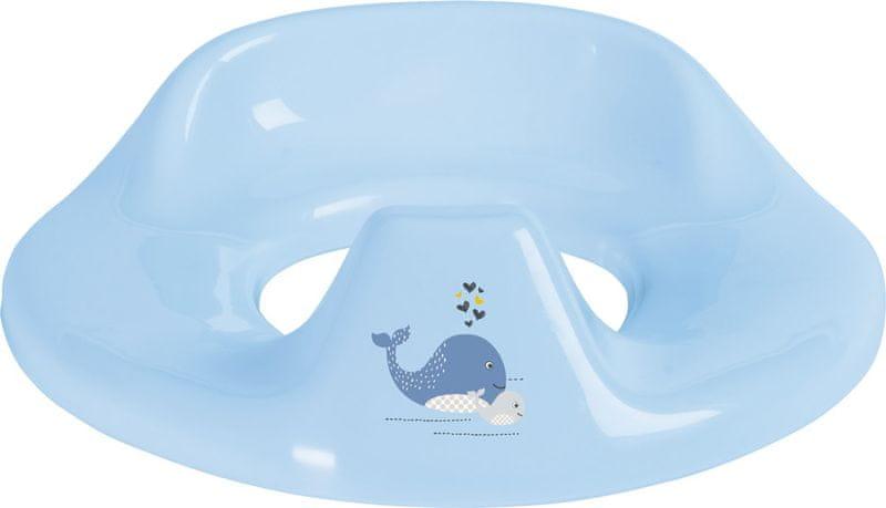 "Bebe-jou Sedátko na WC ""Wally Whale"""