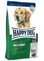 Happy Dog Maxi Adult Kutyaeledel, 15 kg +2,5 kg