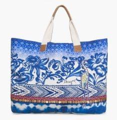 Desigual modrá kabelka Altea Turner