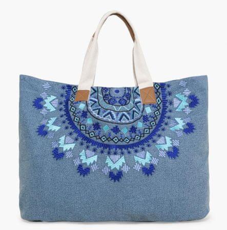 Desigual ženska ročna torbica modra Altea Turner