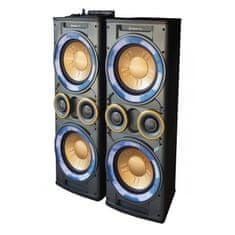 Manta audio sistem SPK5008 Hydra