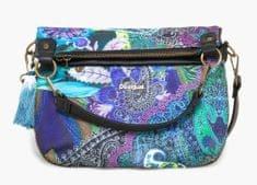 Desigual vícebarevná kabelka Folded Boheme