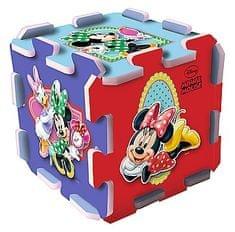 Trefl Piankowe puzzle Minnie