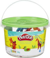 Play-Doh modeliranje Živali