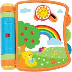 Buddy Toys 3020 Knižka so zvukmi