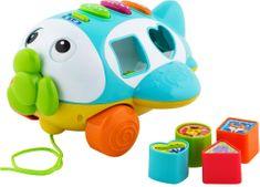 Buddy Toys 3510 Lietadlo vkladačka