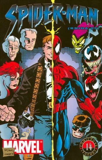 Spider-man 5 - Comicsové legendy 14