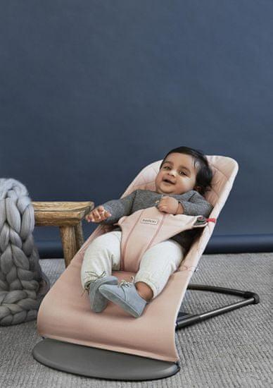 Babybjörn Lehátko BLISS cotton