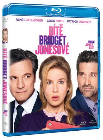 Dítě Bridget Jonesové   - Blu-ray