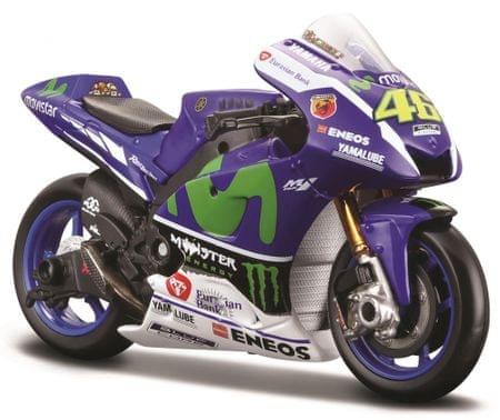 Maisto Yamaha 2016– Valentino Rossi