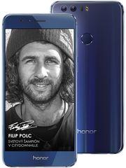 Honor 8, Dual SIM, 4GB/32GB, Sapphire Blue