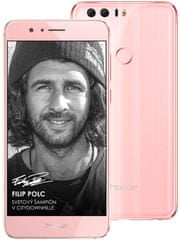 Honor 8, Dual SIM, 4GB/64GB, Sakura Pink