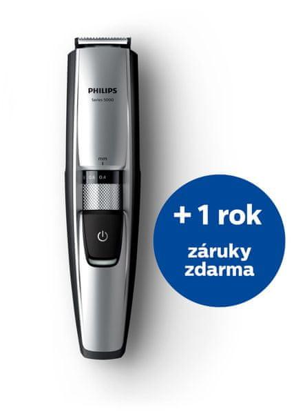 Philips BT5205/16 Beardtrimmer