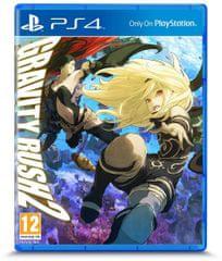 Sony Gravity Rush 2 / PS4