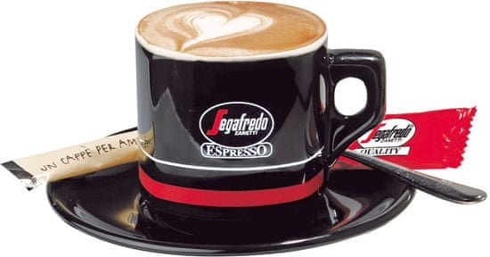 Segafredo Zanetti Espresso Casa kava, v zrnu, 1000 g