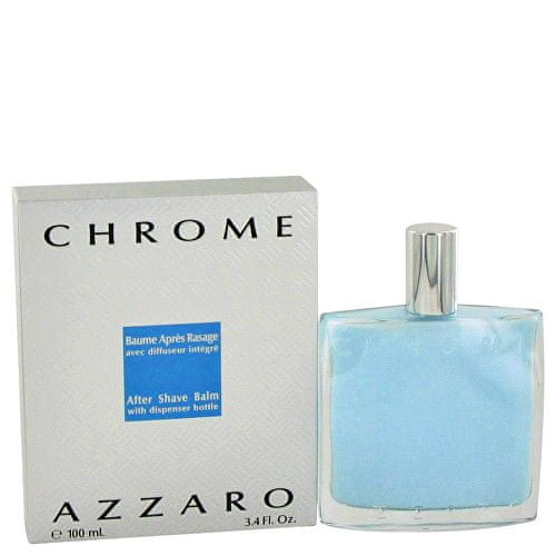 Azzaro Chrome - balzám po holení 100 ml