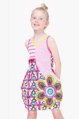 Desigual lány ruha Jartum