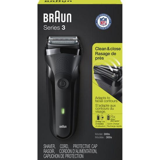 Braun Series 3 300 S