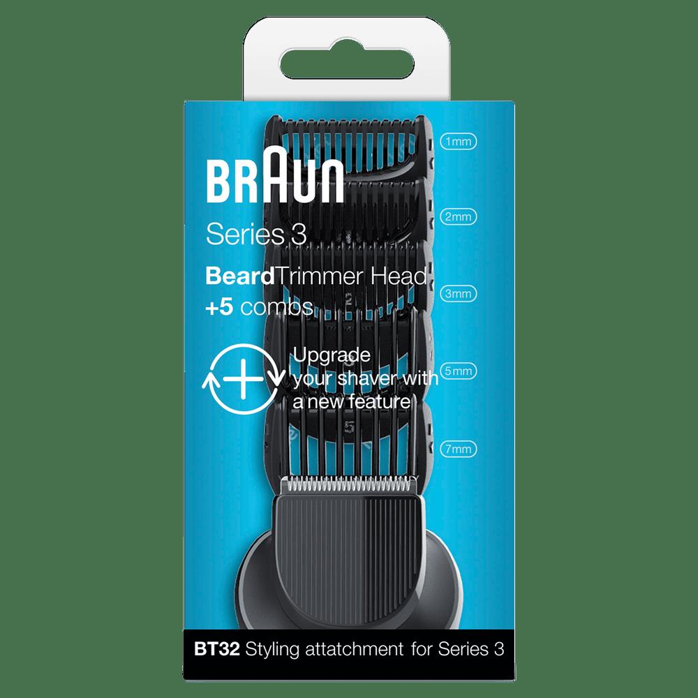 Braun Series 3 BT32