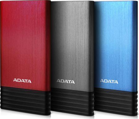 Adata Powerbank X7000 / 7000 mAh Blue (AX7000-5V-CBL)