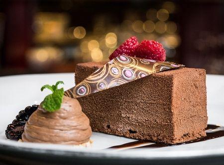 Poukaz Allegria - sladké pokušení v Café Palace