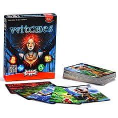 Piatnik Witches - Boszorkányok kártyajáték