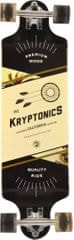 Kryptonics Longboard Drop Down Dream Catcher 32""