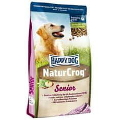 Happy Dog NaturCroq Senior Kutyatáp, 15 kg