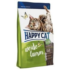 Happy Cat Adult Weide-Lamm (farm lamb) 10 kg