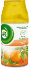 Air wick Freshmatic Max náhradní náplň Citrus 250 ml