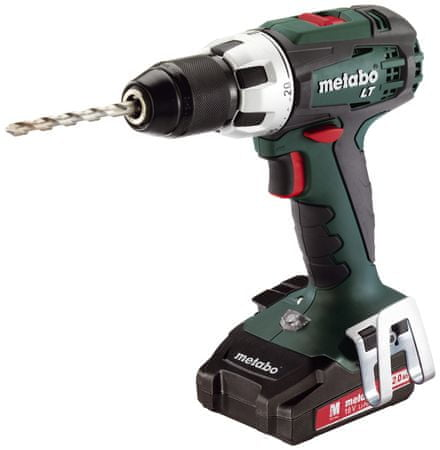 Metabo BS 18 LT COMPACT (602102530)
