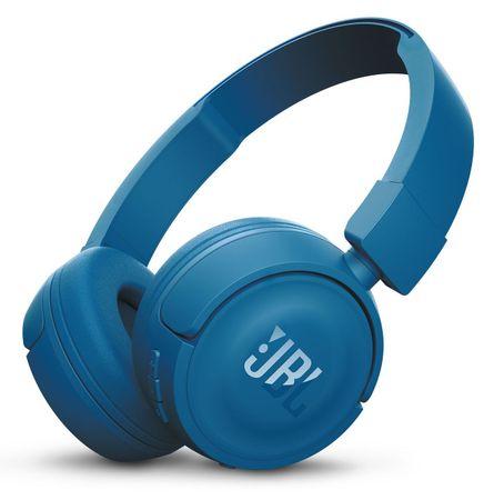 JBL T450BT Vezetéknélküli fejhallgató 1e2f22e01f