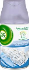 Air wick Freshmatic Max polnilo za osvežilec zraka Cool Linen & White Lilac, 250 ml